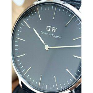 Daniel Wellington Men's Watch DW00100149 41mm